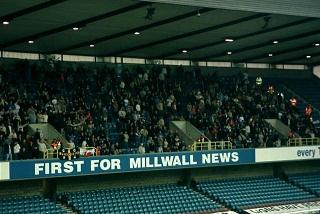 Millwall (15)