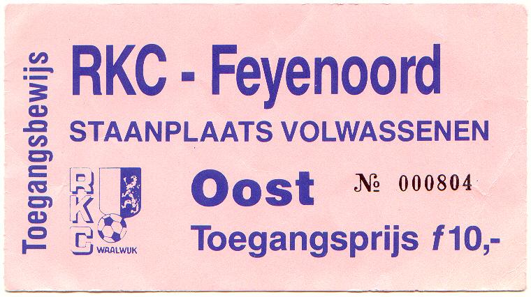 rkc-Feyenoord (2)