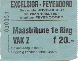 excelsior-Feyenoord (KNVB)