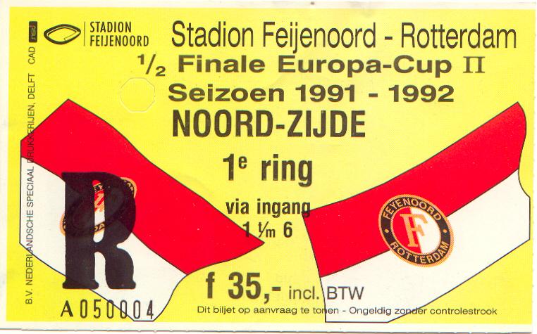 Feyenoord-as monaco (EC2)