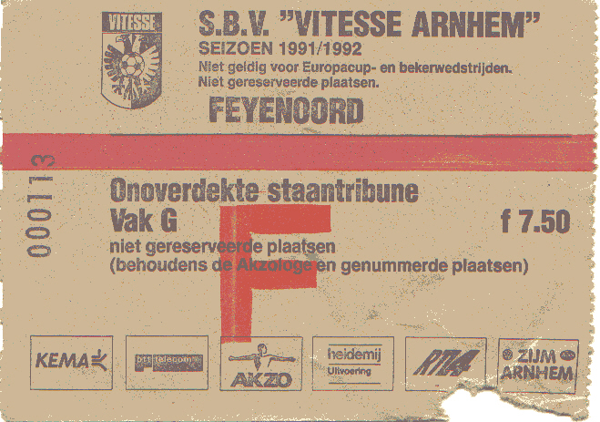 vitesse-Feyenoord