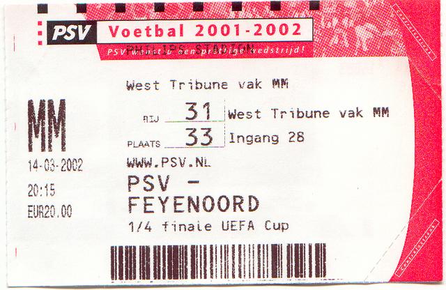 psv-Feyenoord (UEFA)